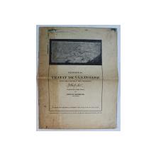 XENOFON  - TRATAT DE VANATOARE ( CEL MAI VECHIU DIN EUROPA ) , tradus din limba elena de STEFAN BEZDECHI , 1934