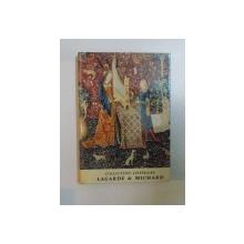 XVI SIECLE, LES GRANDS AUTEURS FRANCAIS DU PROGRAMME II de ANDRE LAGARDE SI LAURENT MICHARD