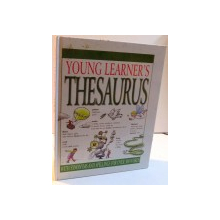YOUNG LEARNES ' S THESAURUS , 2014