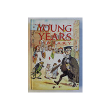 YOUNG YEARS LIBRARY  -VOL. III -  BEST LOVED FAIRY TALES  FOR LITTLE CHILDREN  ,  editor AUGUSTA BAKER , 1963