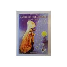 ZANELE DIN VALEA CERBULUI , POVESTILE PELESULUI de NESTOR V. A. URECHIA , EDITIA III - A , 1997