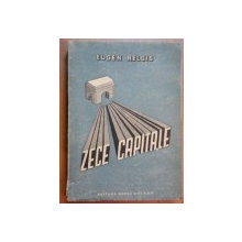 ZECE CAPITALE-EUGEN RELGIS  1947
