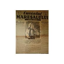 ZIARUL-CUVANTUL MARESALULUI CATRE SATENI, NR. 73,   19 IULIE 1942