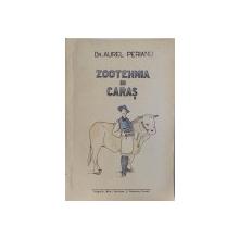 ZOOTEHNIA IN CARAS de AUREL PERIANU , 1942