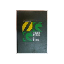ZOOTEHNIE GENERALA SI GENETICA de AL. FURTUNESCU 1971
