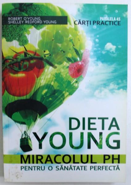 dieta young miracolul ph pentru o sanatate perfecta pierderea în greutate în oahu hawaii