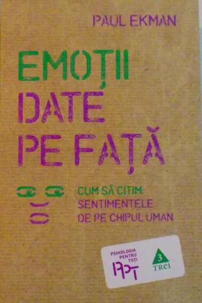 PAUL EKMAN EMOTII DATE PE FATA EPUB DOWNLOAD
