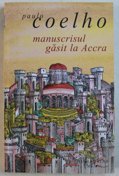 paulo coelho manuscrisul gasit la accra pdf download