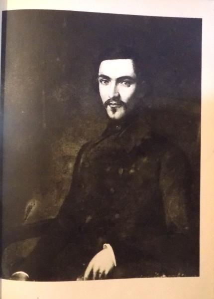 PICTORUL REVOLUTIONAR C. D. ROSENTHAL 1820 - 1851