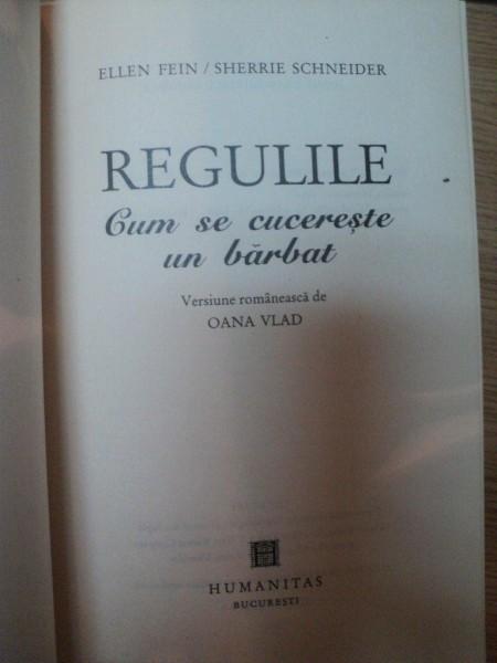 REGULILE SEDUCTIEI EBOOK DOWNLOAD
